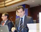 Navarra pide a Europa cambios legales para dar más eficacia a las S3