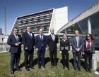 Respaldo europeo a la I+D de CENER