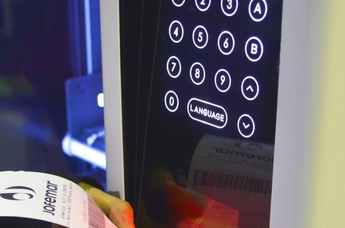 Jofemar presenta su gama 'Safe Retail' en Alemania