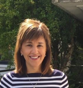 Ana Aracama, directora de ESIC Navarra