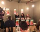 Croqueta y Fritos, plan gastronómico para el fin de semana en Pamplona
