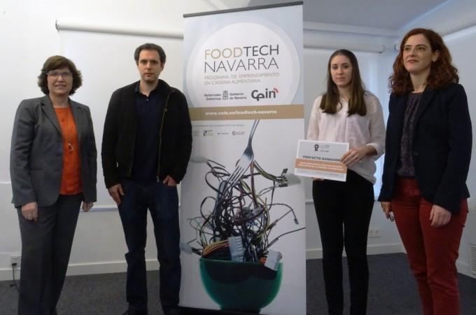 """""""LeviFood"""", ganador del 'Concurso FOODTECH'"""