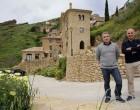 Ramón Navarro, nuevo presidente de Hoteles Rurales de Navarra (Reckrea)