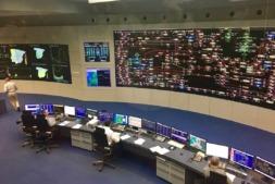 Centro de trabajo de Red Eléctrica Española, REE (Foto: Yosune Villanueva)