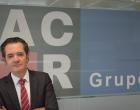 Roberto Albáizar, nuevo director de Desarrollo Corporativo de ACR Grupo