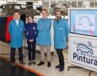 VW roza su objetivo de mejora ambiental con dos años de antelación