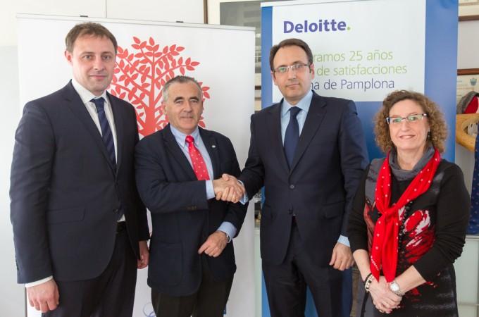 ADEFAN y Deloitte crean una escuela de accionistas