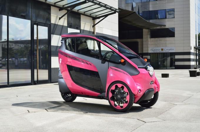 Grupo Toyota participa por primera vez en el CEBIT de Hannover
