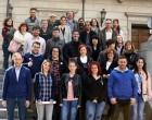 Reconocidos 35 emprendedores tudelanos
