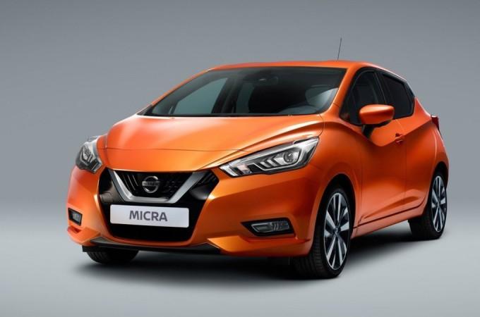 Autoagrícola Global, en Tudela, inicia la comercialización del nuevo Nissan Micra