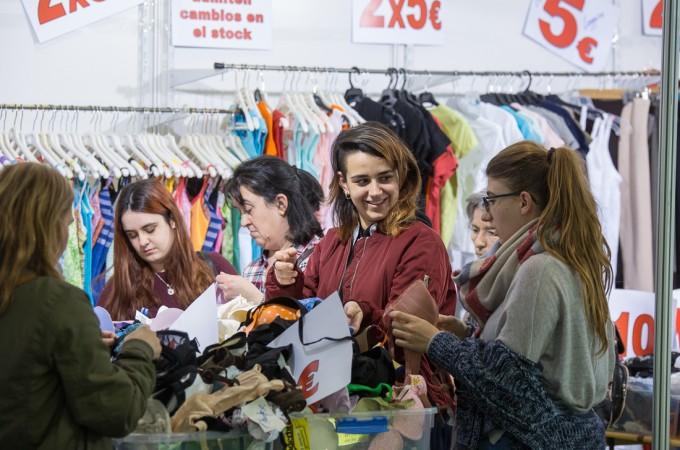 Desfiles de moda, la novedad de 'Pamplona Stock 2017'