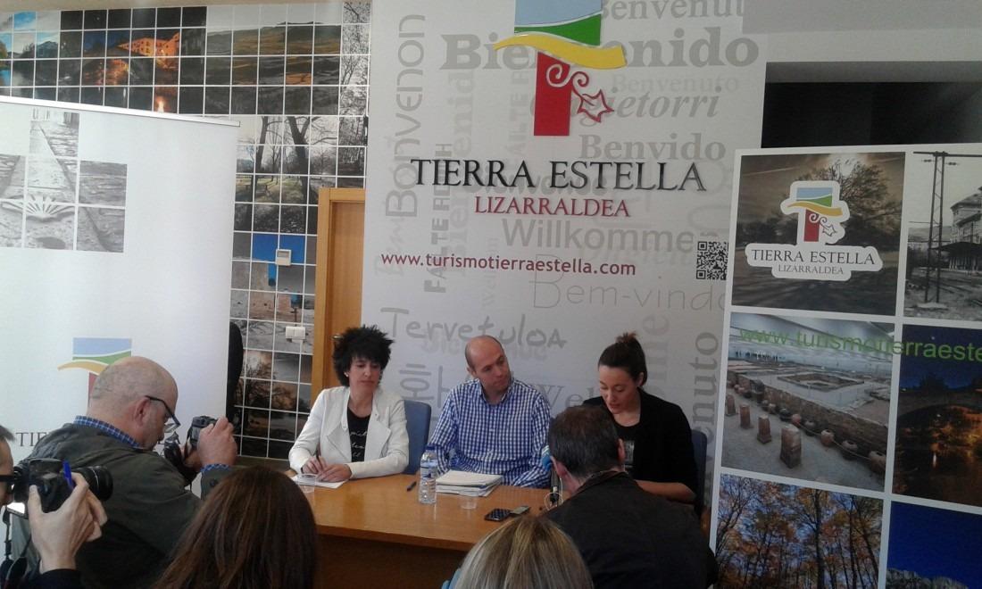 CONSORCIO TURISTICO TIERRA ESTELLA 2017