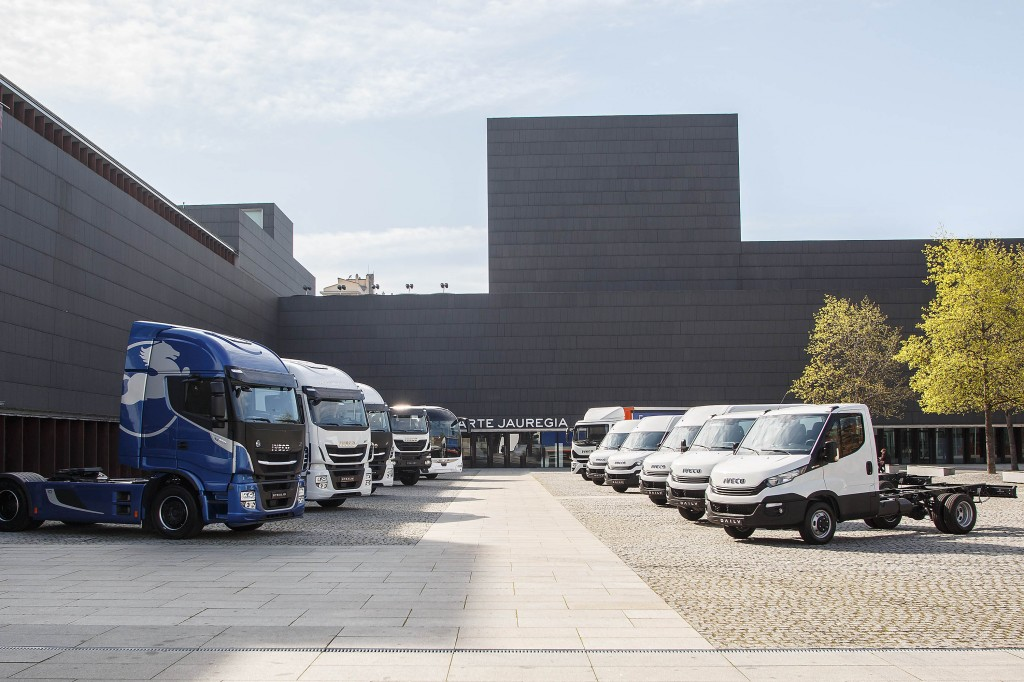 IVECO PAMPLONA ABRIL 17