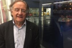 Josep Ramoneda en Fundación Caja Navarra