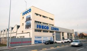IVECO-Talleres Cobos