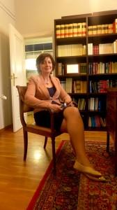 Maria Gracia Iribarren