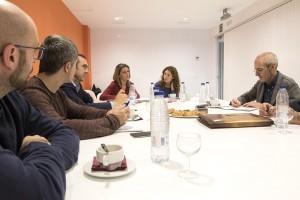 Mentores, Emprendedores y Viceversa