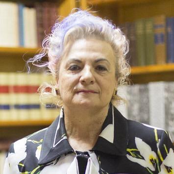 Concha Vidaurre. Concha Vidaurre Abogada y responsable Servicios Jurídicos FICA-UGT