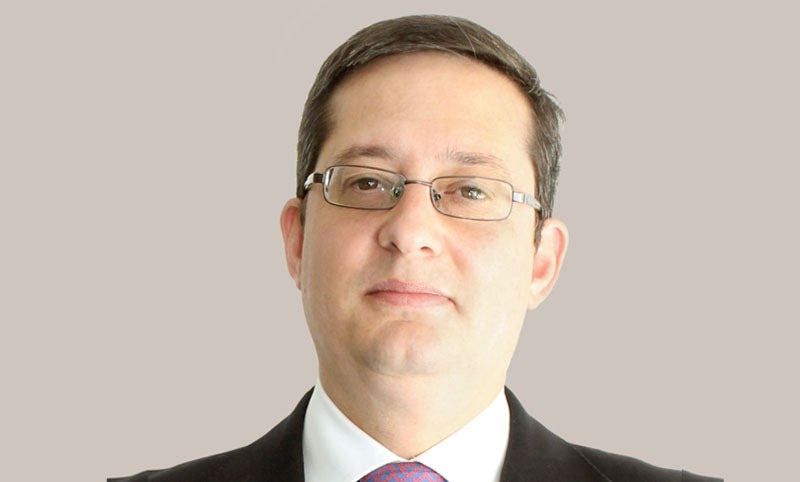 Juan Cardona, director de Liderazgo y Posicionamiento Corporativo de la consultoría Llorente & Cuenca. Foto: Cedida