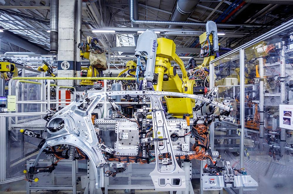 Volkswagen Navarra sigue trabajando en el IX Convenio Colectivo.