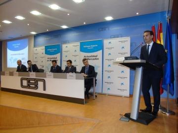 Caixbank Enfoque Expertos Pamplona