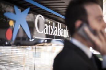 La actividad del canal digital de CaixaBank, CaixaBank Now ha aumentado un 25%.