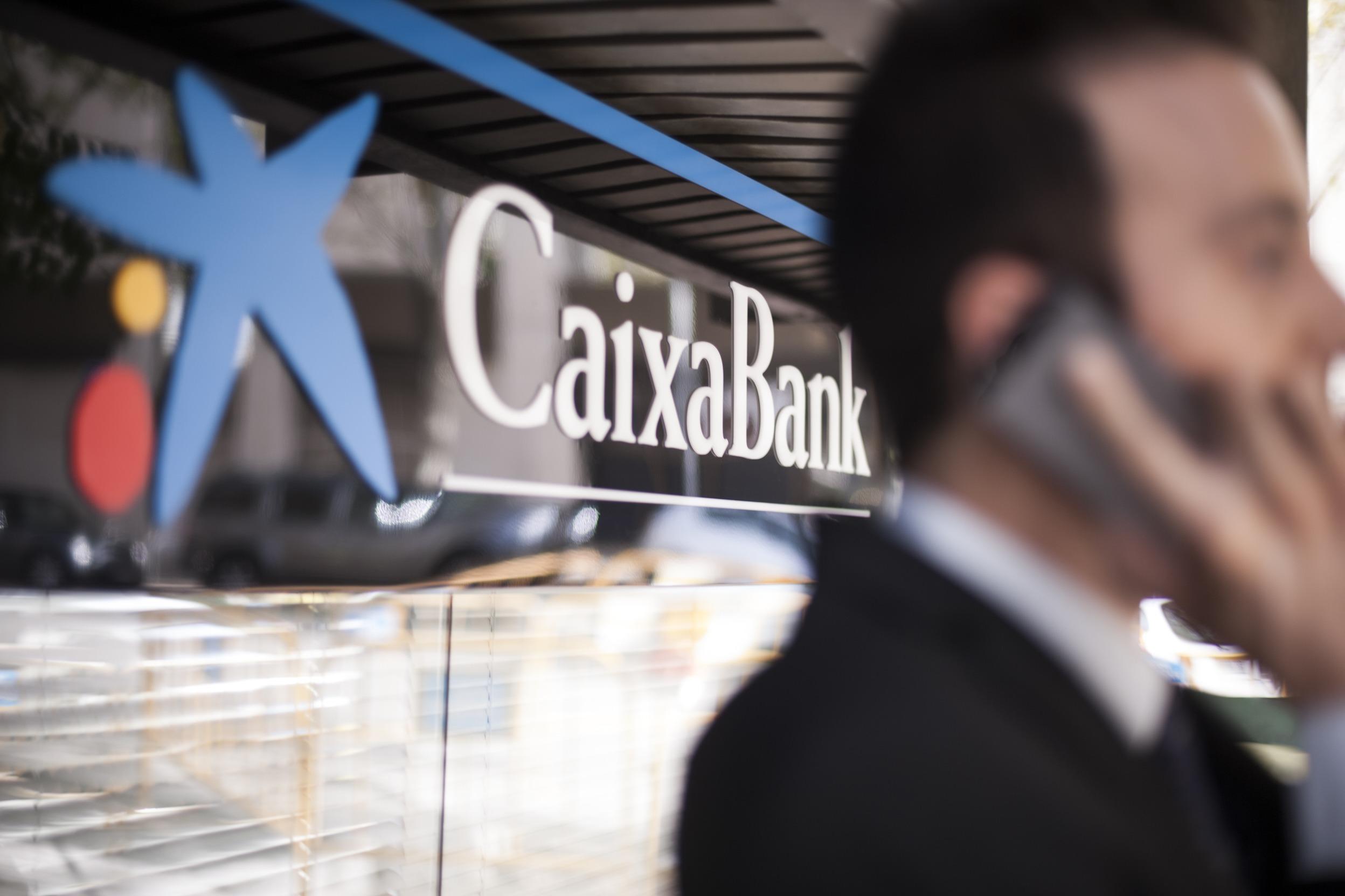 La CECA confirma que, en octubre, pese a la inestabilidad en Cataluña, Caixabank incrementó sus depósitos hasta los 192.717,71 M€.