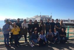 AlumnosGrados_Foro Europeo_Brighton