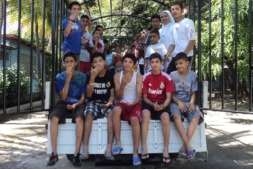 Fundacion Juan Bonal_Teaming Cinfa