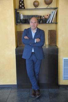 Julian Jimenez SKF