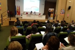 Jornada técnica sobre protección de la maternidad en el trabajo
