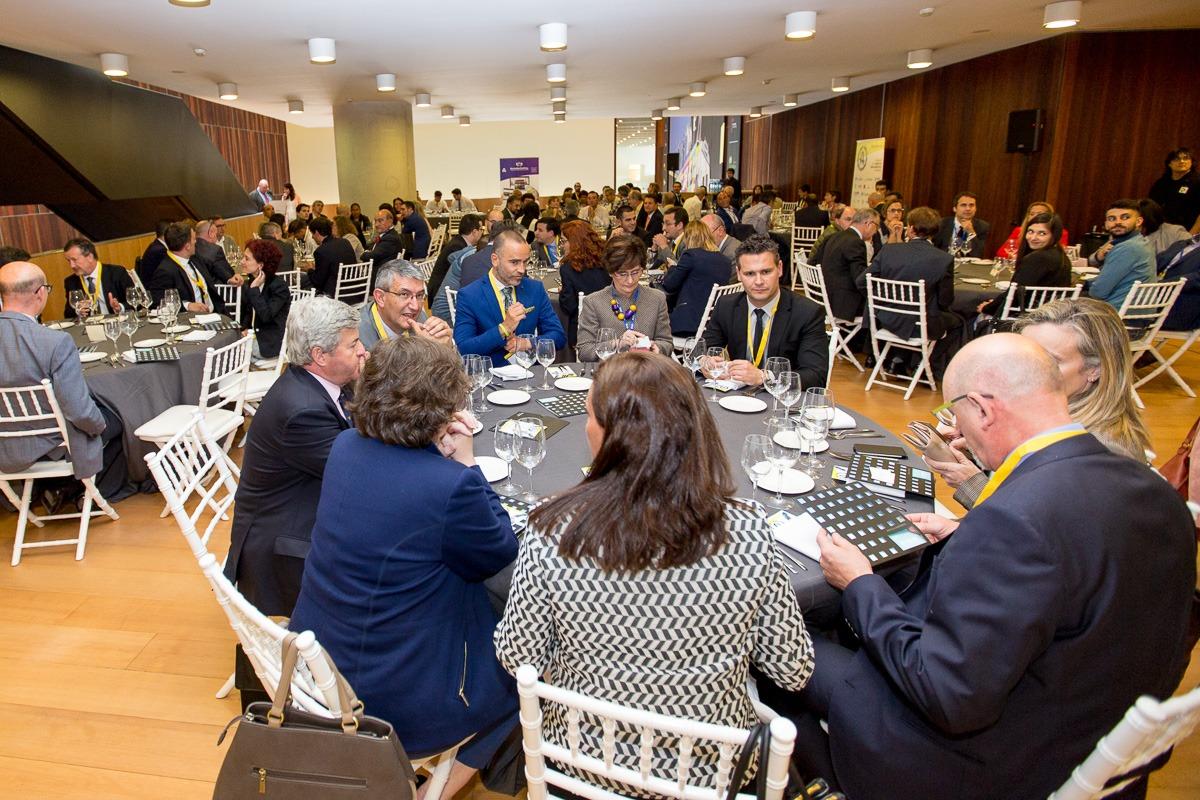 Alimenta Navarra Meeting Point 2017