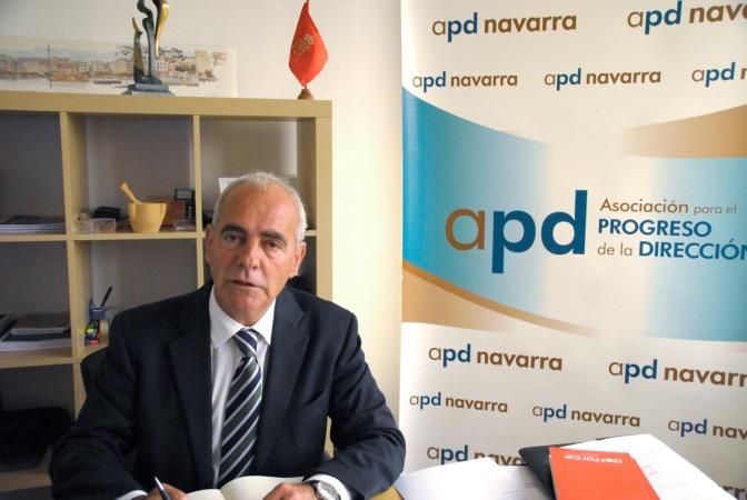 Imagen de Jesús Pegenaute (APD).