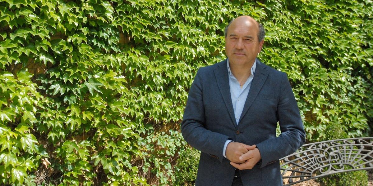 Julián Jiménez, SKF