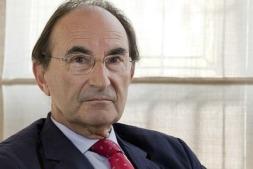 Imagen de Emilio Lamo de Espinosa, presidente del Real Instituto Elcano
