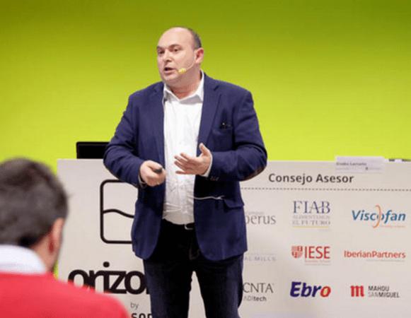 Alfredo J. Ferrer Lacambra, CEO de VisionQuality Systems