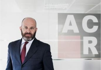 Ignacio Luengo, nuevo director de operaciones de ACR Grupo