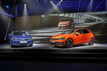 NUEVO VW POLO 2017