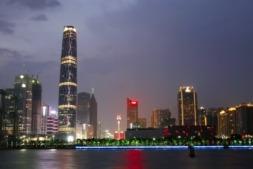 El mercado chino, más cerca gracias al acuerdo entre Caixabank y Alibaba. En la imagen, Guangdong.