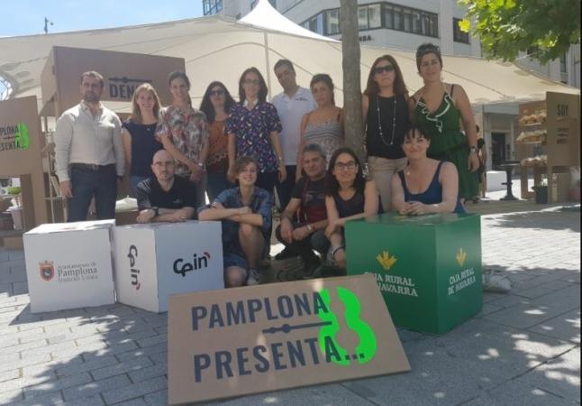 El Programa Inicia, servicio de financiación específico para los emprendedores  que ofrece Caja Rural de Navarra, cumple diez años.