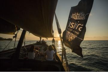 Navegando por Madagascar