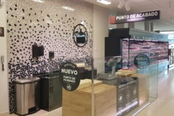 """Las nuevas tiendas """"eficientes"""" de Mercadona incluyen como novedad un """"Punto de acabado de carne"""""""