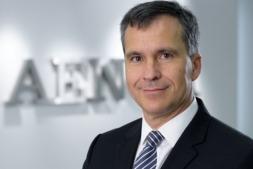 Rafael García Meiro, nuevo director general AENOR