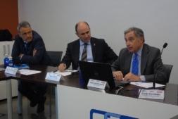El vicepresidente Ayerdi clausuró el encuentro donde se expusieron las conclusiones del Proyecto de Crecimiento impulsado por la CEN.