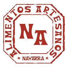 Logo Alimentos Artesanos Navarra