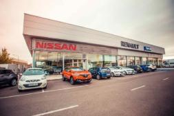 Nissan Tudela