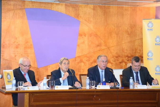 Asamblea General Ordinaria del RACVN.