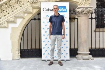 Pablo Sorabe, CIMA.