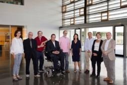 Patronato de la Fundación Caja Navarra.