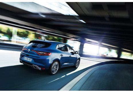 Renault, líder en ventas en España, ha situado a sus modelos Mégane y Clio entre los más comercializados.